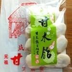 三松堂 - 料理写真:390円