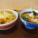 吉田麺業 - 料理写真: