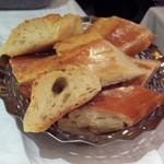 Au Pied de Cochon - 料理写真: