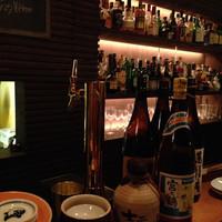 Bar MICHIya-