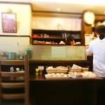 Taka - 自家製のお菓子も販売している可愛い店。