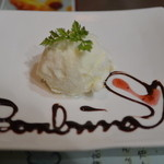 バンビーナ - 2014/09 セットのデザート