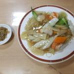 30469405 - 炒麺
