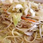 太龍 - 野菜たっぷりチャンポンメン