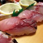 笹寿司 -
