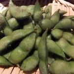 銀政 - 枝豆