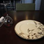 30475584 - テーブルの様子