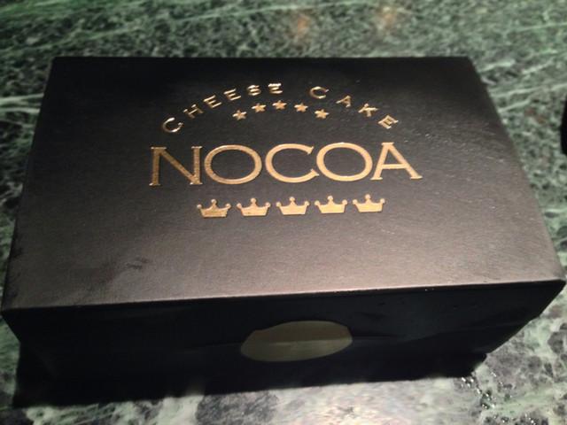 NOCOA 北新地店