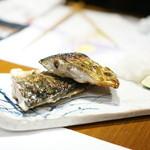 こころむすび - 鯖塩焼き