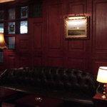 ハーツフィールド - ゆったりとしたソファー席です
