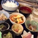 マリモ - 煮物、香の物、酢の物など