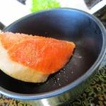 活魚小松 - グレープフルーツ