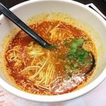 翡翠拉麵小籠包 香港国際空港店 - 担担麺