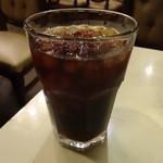 プランタン - アイスコーヒー400円