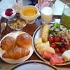 ホテルモントレーアマリー - 料理写真:ブッフェ内容