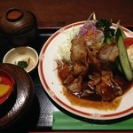 明日香 - お料理 一例