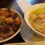 30484999 - ブンネムザーン、ワンタン麺