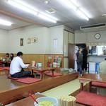 たけ川うどん - 2014-09-04