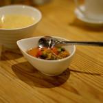 チャイニーズレストラン 東開町 桃の木  - 料理写真:
