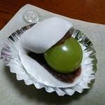米白餅本舗 - 料理写真: