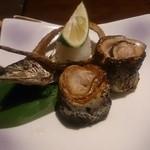 30491652 - 新秋刀魚塩焼き