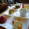 イタリア食房 TAVERNA VISCONTI - 料理写真:前菜6種