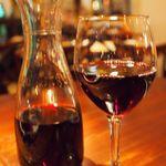 モナチューロス - ハウスワインのデキャンタ リオハ