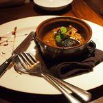 モナチューロス - 豚バラ肉の煮込み