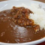 オリエンタルカレー本舗 - 辛口カレー620円