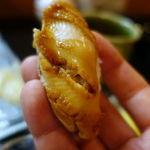 寿司の大将 - 穴子