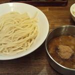 フジヤマ55 - 濃厚つけ麺