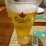 マイタイ - ビール…生ビール