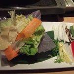 305374 - 鍋の野菜