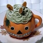 菓子工房 菓子の音 - カボチャプリン