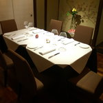 Cucina Italiana 東洞 - 2F個室