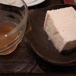 とも庵 - 湯豆腐