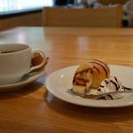 ベイビーズ カフェ - デザート