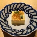 30504659 - トウモロコシの豆腐