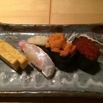 30504685 - 握り寿司