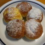 Boulangerie Chez FaFa - オープン5周年記念のパン
