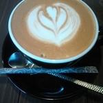 トサカ コーヒー - カフェラテ