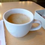 30507607 - 2014.09 コーヒーはセルフで飲み放題