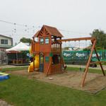 BBQマスターズ - 子供の遊び場
