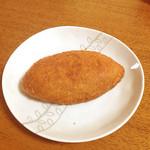 フジヤ - カレーパン