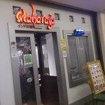 MAHARAJA - グランパサージュB1Fにあります。