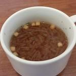 30518977 - スープ