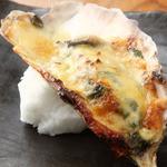 むらの - 牡蠣の素焼