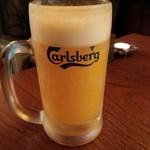 トムボーイ - マンゴービール