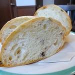 ピニョン - 雑穀パン