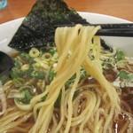 春樹 - 麺アップ